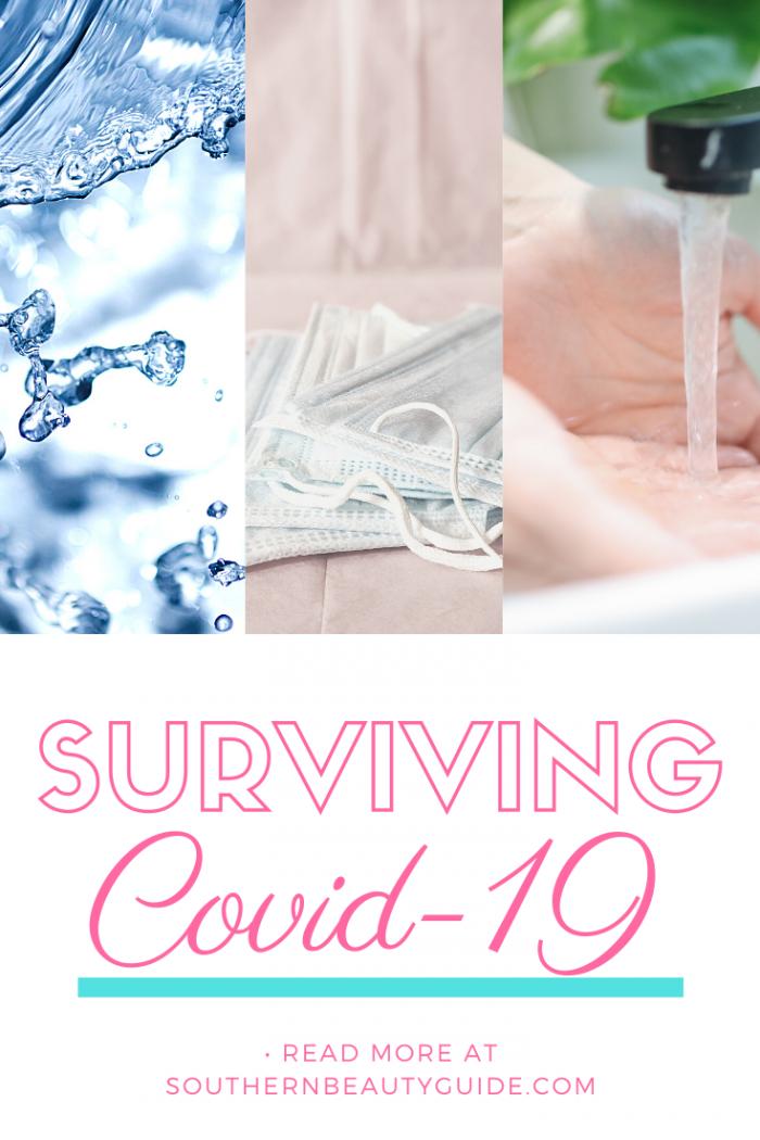 Surviving Covid-19?